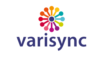 Logo for Varisync.com