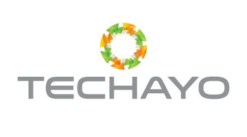 Logo for Techayo.com