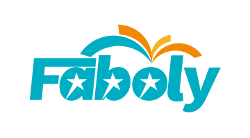 Logo for Faboly.com