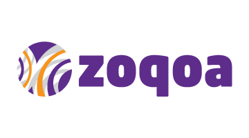 Logo for Zoqoa.com