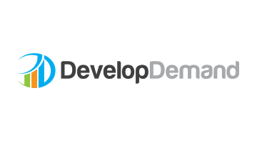Logo for Developdemand.com