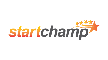 Logo for Startchamp.com