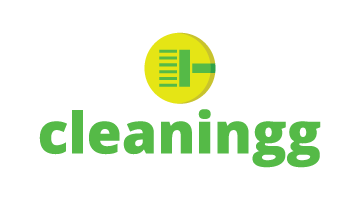 Logo for Cleaningg.com