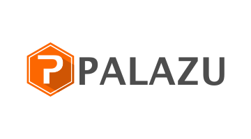 Logo for Palazu.com