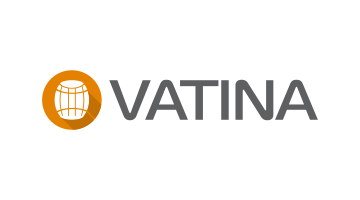 Logo for Vatina.com