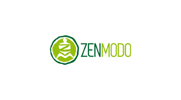 Logo for Zenmodo.com