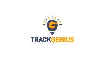 Logo for Trackgenius.com