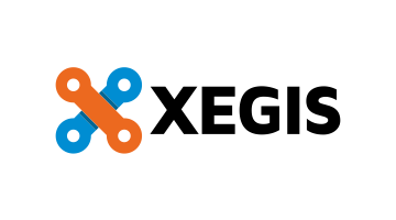 Logo for Xegis.com