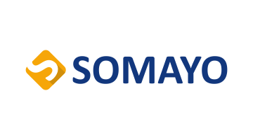 Logo for Somayo.com