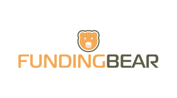 Logo for Fundingbear.com