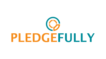 Logo for Pledgefully.com