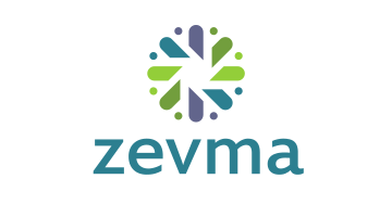Logo for Zevma.com