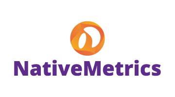 Logo for Nativemetrics.com