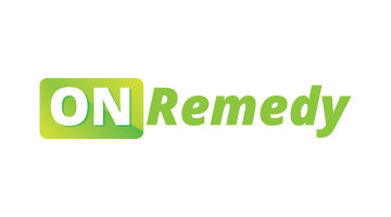 Logo for Onremedy.com