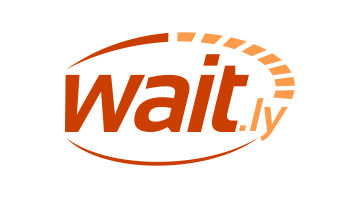 Logo for Wait.ly