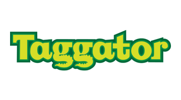 Logo for Taggator.com