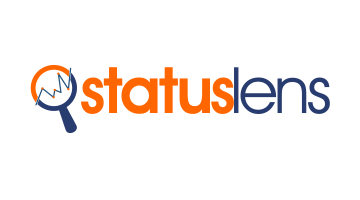 Logo for Statuslens.com