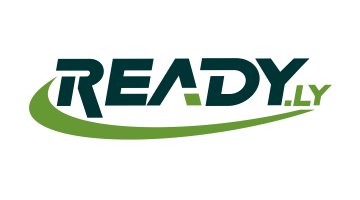 Logo for Ready.ly