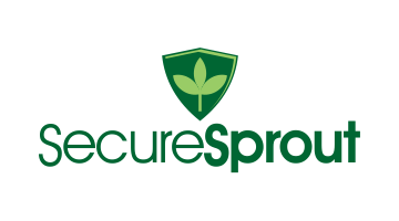 Logo for Securesprout.com