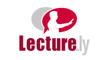 Logo for Lecture.ly