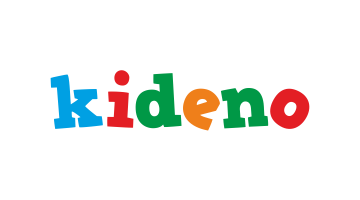 Logo for Kideno.com
