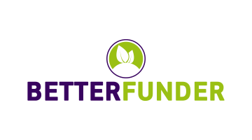 Logo for Betterfunder.com