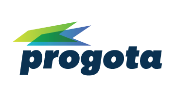 Logo for Progota.com