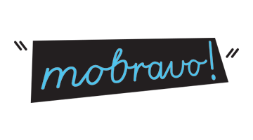 Logo for Mobravo.com