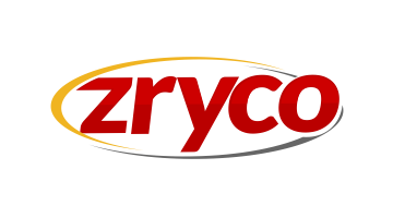 Logo for Zryco.com