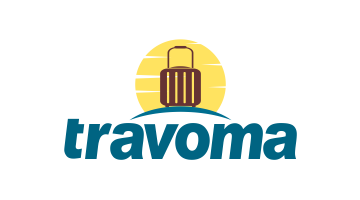 Logo for Travoma.com