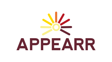 Logo for Appearr.com