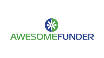 Logo for Awesomefunder.com