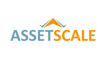 Logo for Assetscale.com