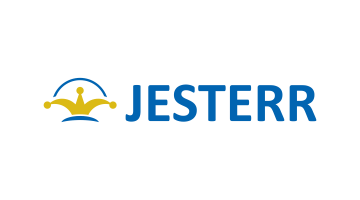 Logo for Jesterr.com