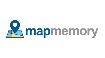Logo for Mapmemory.com