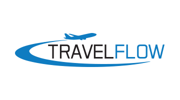 Logo for Travelflow.com