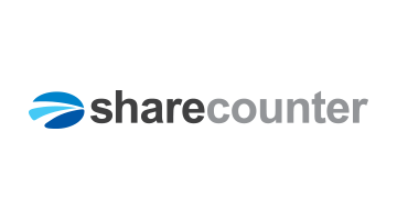 Logo for Sharecounter.com