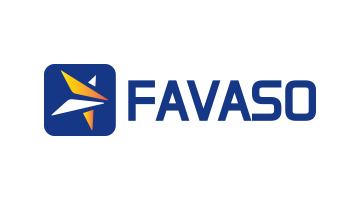 Logo for Favaso.com