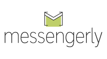 Logo for Messengerly.com