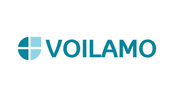 Logo for Voilamo.com