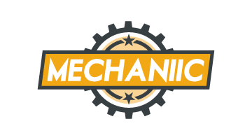 Logo for Mechaniic.com