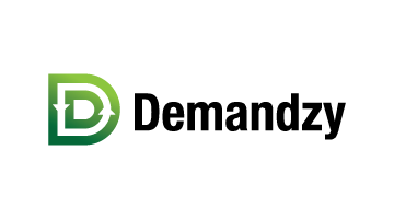 Logo for Demandzy.com