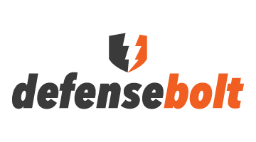 Logo for Defensebolt.com