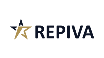 Logo for Repiva.com