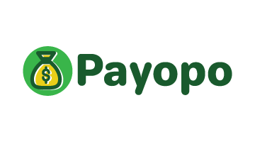 Logo for Payopo.com