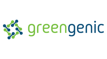 Logo for Greengenic.com