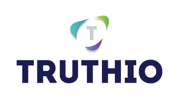 Logo for Truthio.com