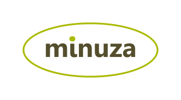 Logo for Minuza.com