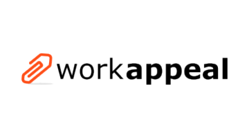 Logo for Workappeal.com