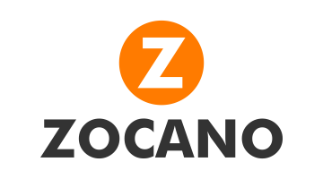 Logo for Zocano.com